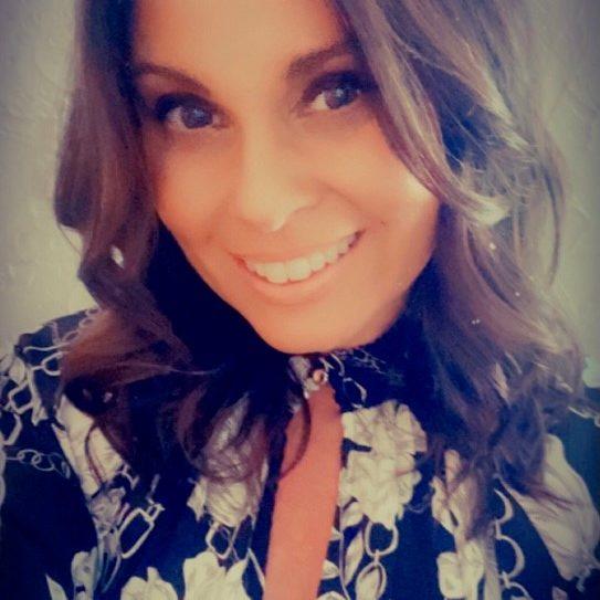 Erica Director of marketing